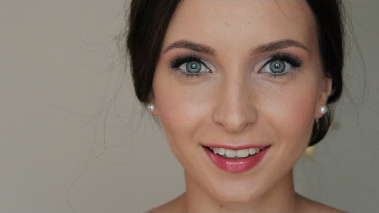 Hochzeits-Make-up-Bilder