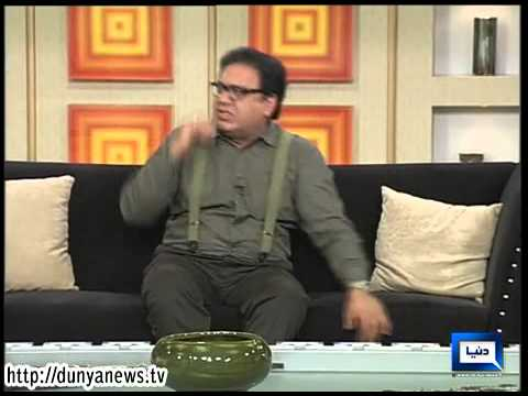 Dunya News - Hasb-e-haal -- 27-mar-2014 video
