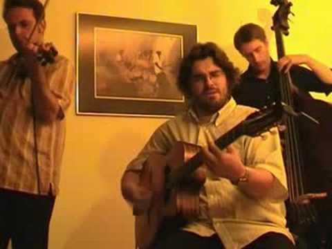 Joscho Stephan Quartett - Nuages