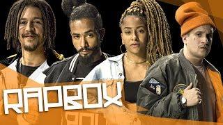 Cypherbox 18 - Rodrigo Cartier | Rod 3030 | Lourena | SpVic - Patrimônio