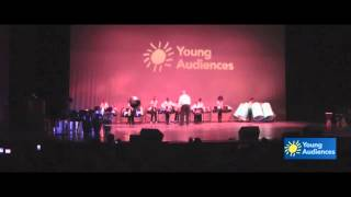 Lincoln Steel Pan Orchestra: Winter Spotlight 2012