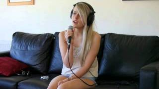 Your Song - Ellie Goulding / Elton John cover - Beth
