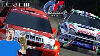 Gran Turismo 3: A-spec Review (PS2)