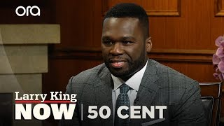 50 Cent on why Kendrick Lamar is so special