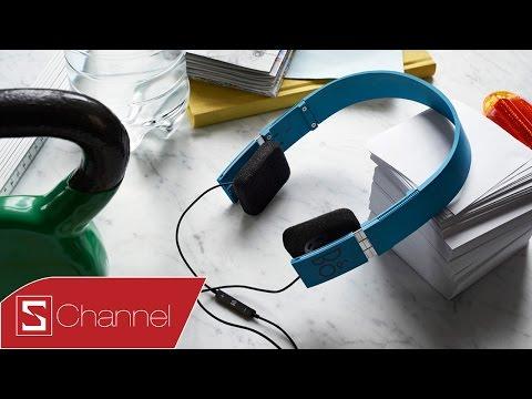 Schannel - Mở Hộp Tai Nghe B&o Porm I2 : Nhẹ Gọn, Nhiều Màu Sắc Trẻ Trung video