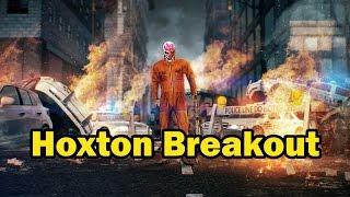 [Payday 2] Wish - Hoxton Breakout Pro
