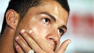 عاجل : رونالدو يرفض التوقف عن الهروب إلى المغرب