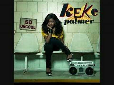 Keke Palmer - Skin Deep