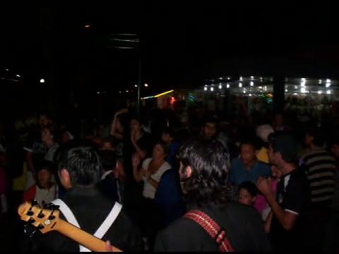 VIDEO GRUPO BUSCA2 EL RESTO DE MI VIDA -DESDE URUGUAY - COVERS - GUARDIANES DEL AMOR