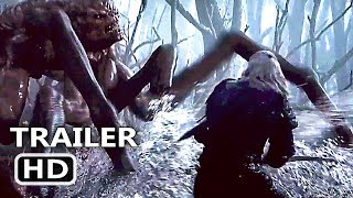 THE WITCHER 8 Minutes Trailer (NEW 2020) Henry Cavill, Netflix Series HD
