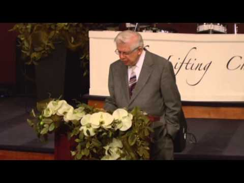 Pastor Tommy Reid The Last Anointing