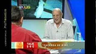 Tecuci - Vasile Danaila Pazvante la N24 ( II )