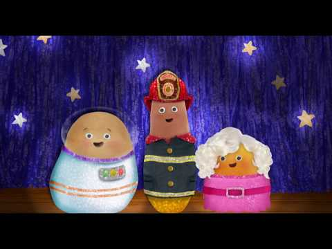 Watch Meet the Small Potatoes (2014) Online Free Putlocker