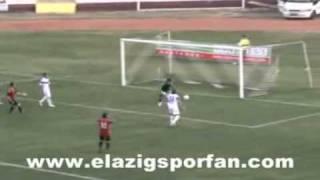 Elaz Belediyespor 2 1 Kastamonuspor  Ma zeti 3Lig