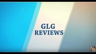 GLG reviews c
