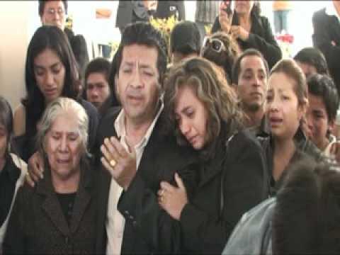MAXIMO ESCALERAS - AL AMIGO QUE SE FUE INTRO HOMENAJE - CROSSFADER ECUADOR