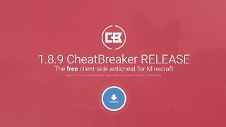1.8 Cheatbreaker Client Release for Bedwars - 2 Mods, 2x FPS