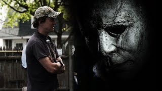 Halloween 2018: Director David Gordon Green Re-Shooting Scenes, (Official Halloween Website)