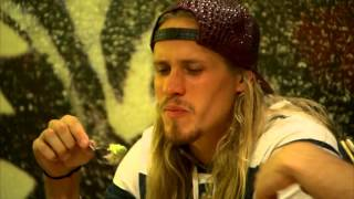 ANTM CYCLE 22 BTS: Sushi Night Out