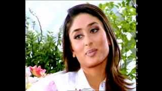 Rendezvous with Simi Garewal - Kareena Kapoor (Part - 1)