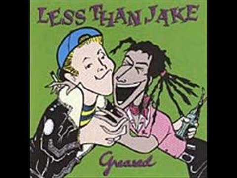 Less Than Jake - Summer Nights