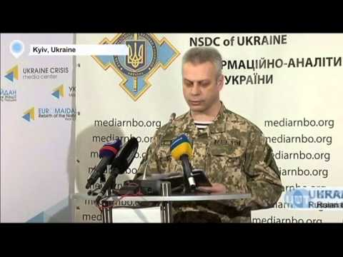 Kremlin Militant Infighting In Ukraine: Russian Forces forced to consolidate rival insurgent gangs