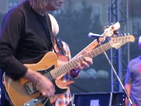 Mike Stern/Richard Bona Band - BJF´12 (2.part)