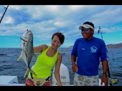 Costa Rica Sports Fishing