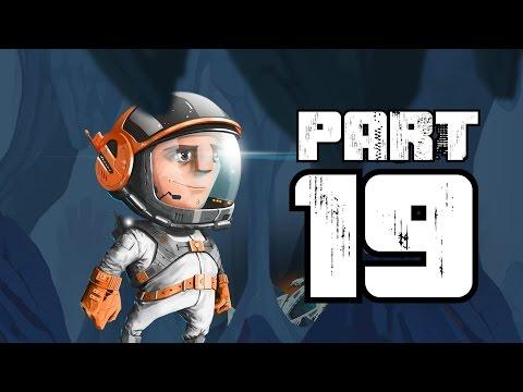 ► Blackhole | #19 | Lavina! | CZ Lets Play / Gameplay [720p] [PC]