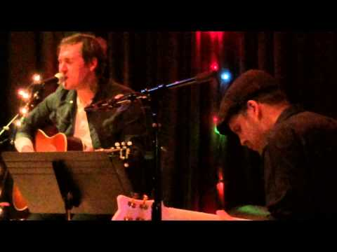Brian Fallon 19 I Believe Jesus Brought Us Together Crossroads Garwood, NJ 121814