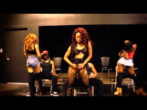 Tapout birdman feat. lil wayne nicki minaj mack maine & future | Dance Video