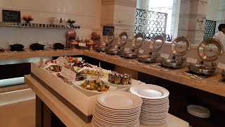 Sunday Brunch | Meluha | The Fern | Mumbai