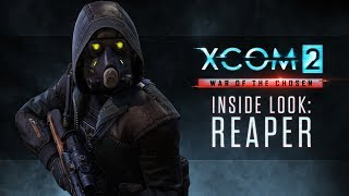 XCOM 2: War of the Chosen - Inside Look: The Reaper