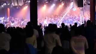 Jessica Reedy Video - Jessica Reedy with Deitrick Haddon Feat. LXW LIVE RECORDING