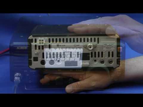 Alinco DX SR9 Transceiver