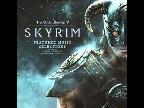 Jeremy Soule - The Elder Scrolls V Theme - Skyrim