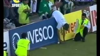 Adam Gilchrist 70 (44) vs Pakistan 2001