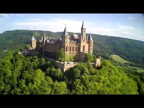 [Better Quality] FPV Compilation Stuttgart, the very best of 6 months flying my EasyStar