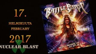 BATTLE BEAST - Bringer Of Pain (Trailer)