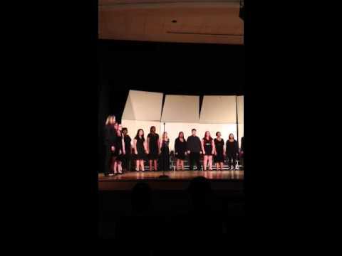 Goose Creek High School Choir