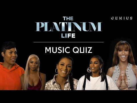 download lagu How Well Does Each Star Of `the Platinum Life` gratis