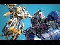 Transformers The Last Knight Optimus Prime vs Bumblebee (spoilers)