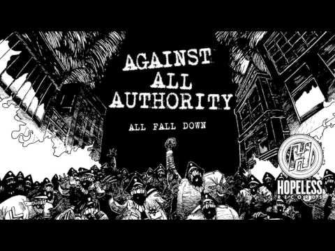 Against All Authority - Justification