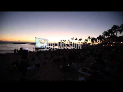 Asian Pacific Festival Video Promo 2015