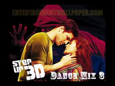 Dance Mix 3 [step Up 3 Edition] video