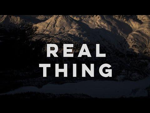 Zac Brown Band - Real Thing (Lyric Video) #1