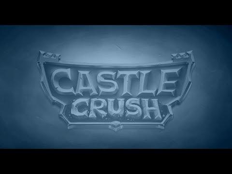 Castle Crush - Short Animation