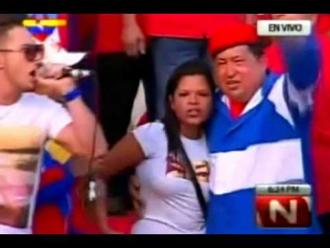 CHAVEZ CORAZON DEL PUEBLO