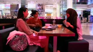 Strictly Soulmates - Muslim (9th February 2012)