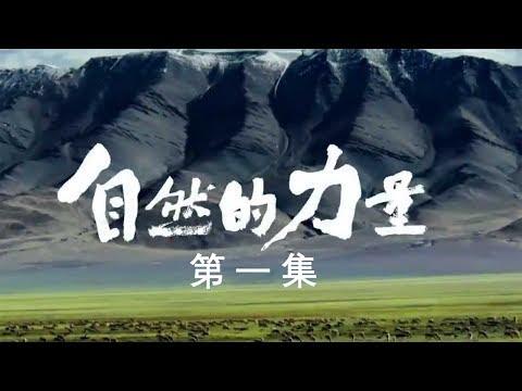 中國-自然的力量